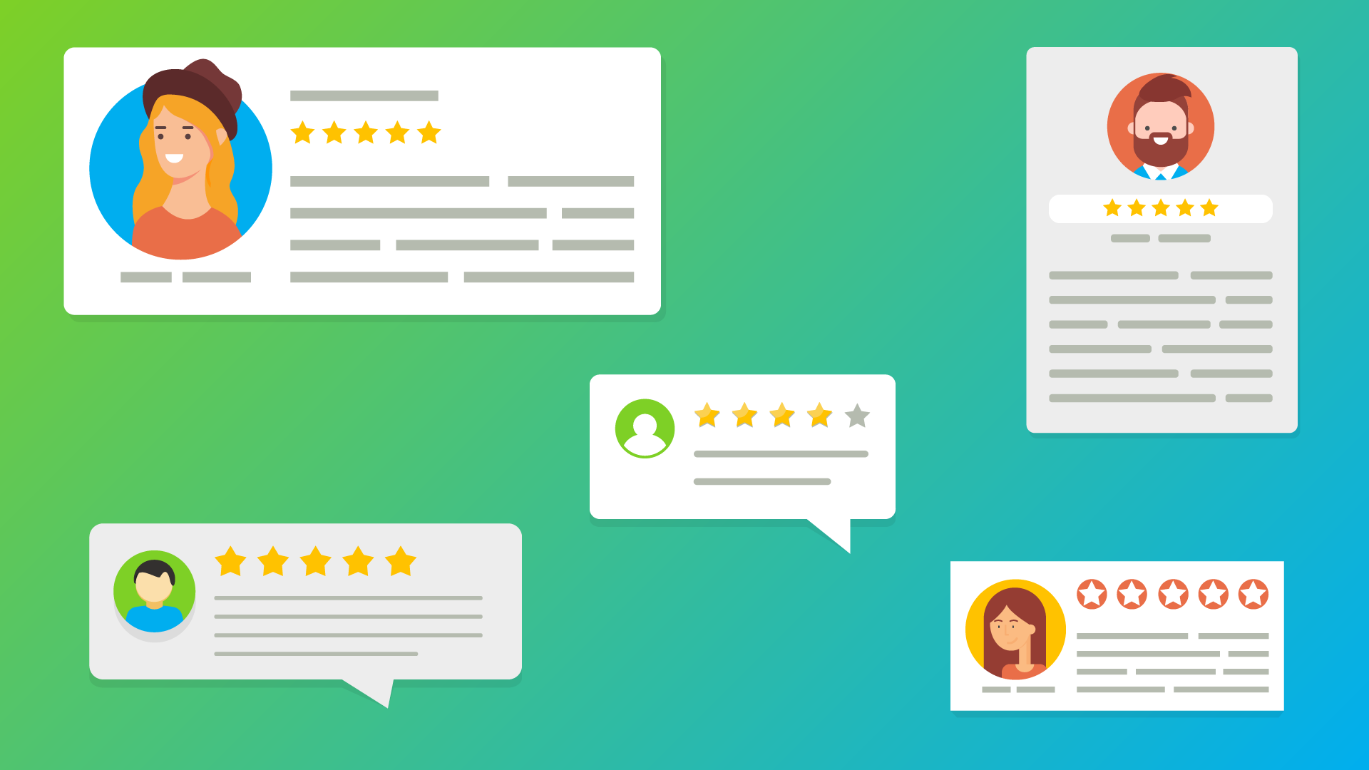 The Best Premium WordPress Plugins to Display Your Business Reviews