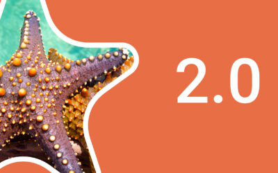 Starfish Reviews 2.0 — For the Future of Starfish