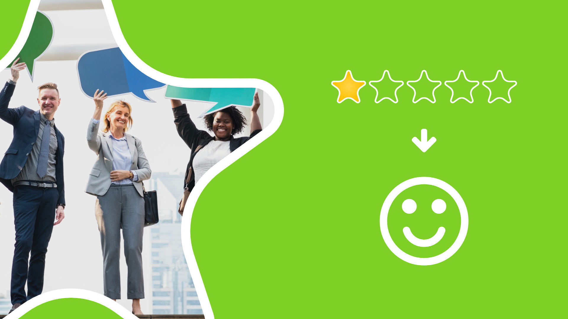 4 Ways to Turn Negative Reviews into Positive Marketing
