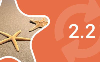 Starfish Reviews 2.2 — Bugfixes, Feedback, Enhancements, & Beta Program