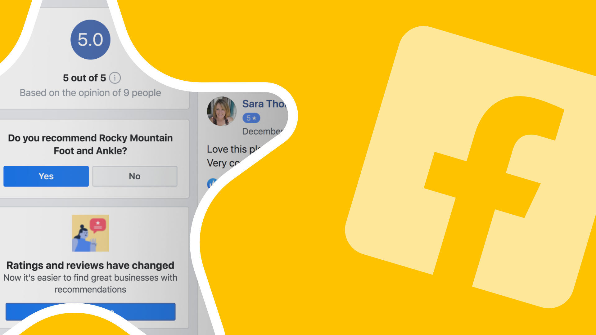 How to Create the Perfect Link to Ask for Facebook Reviews