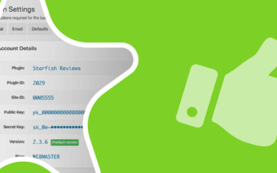 5 Cool Ways to Customize Starfish Reviews That You (Probably) Didn't Know About
